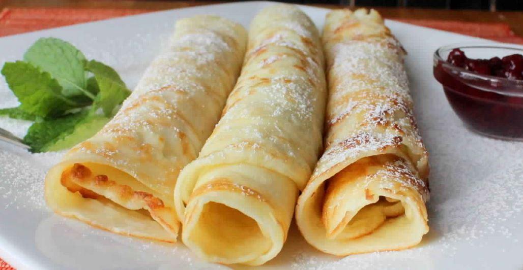 Norwegian-Pancakes