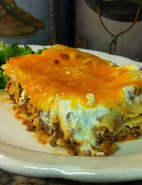 Cheesy Noodle Bake 78recipes