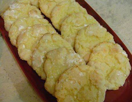 gooey-butter-cookies