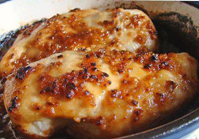 cheesy-garlic-baked-chicken