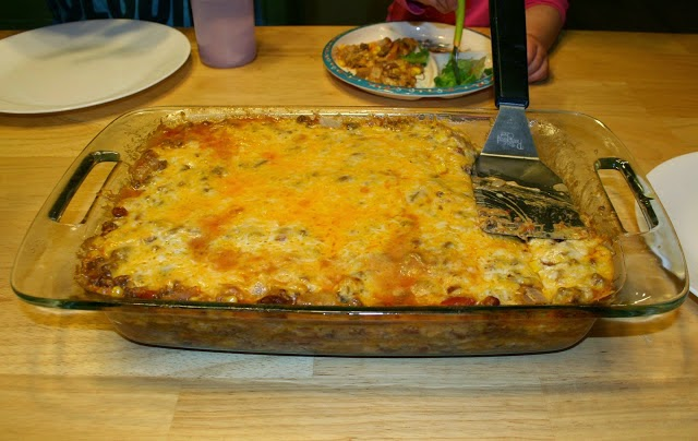cheesy-mexican-casserole