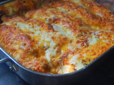 cream-cheese-chicken-enchiladas