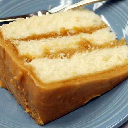 southern-caramel-cake