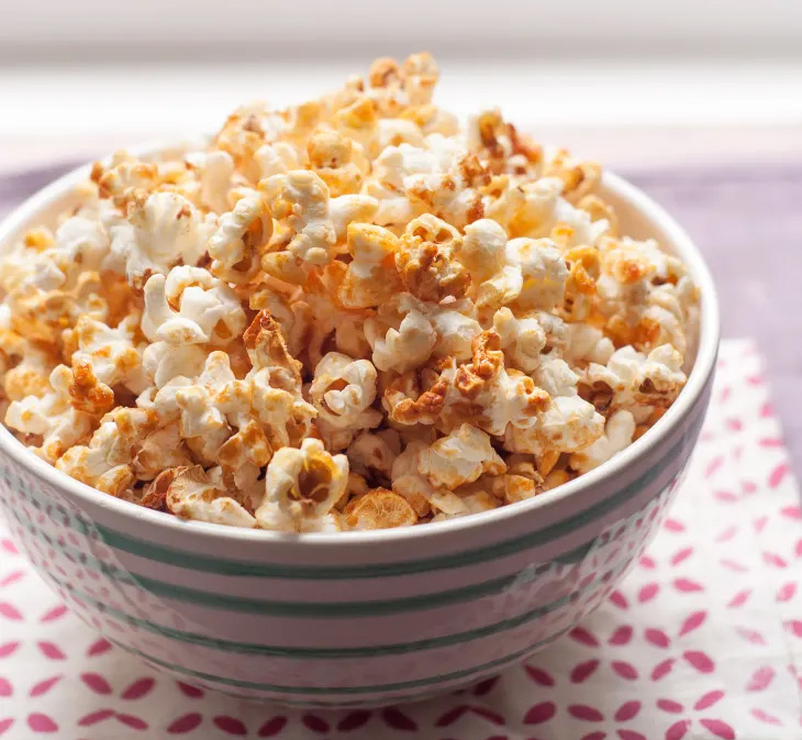Crunchalicious Kettle Corn You Can Make at Home