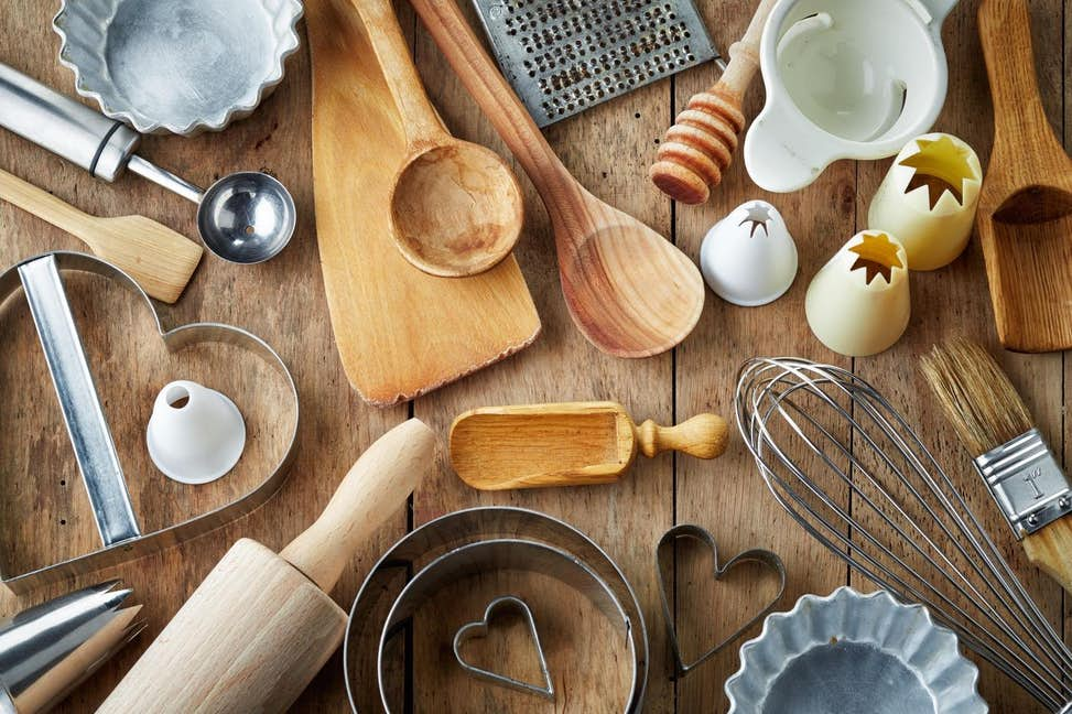 The best cooking utensil sets
